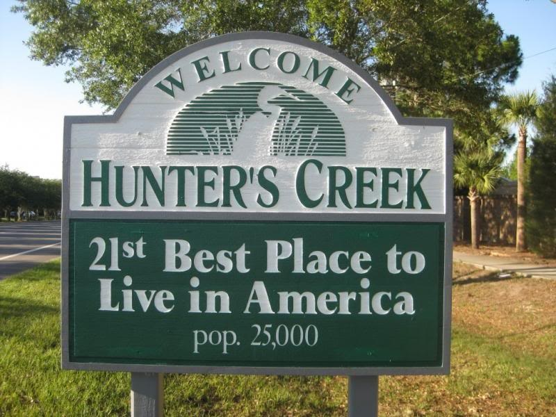 Hunters Creek Real Estate Agent