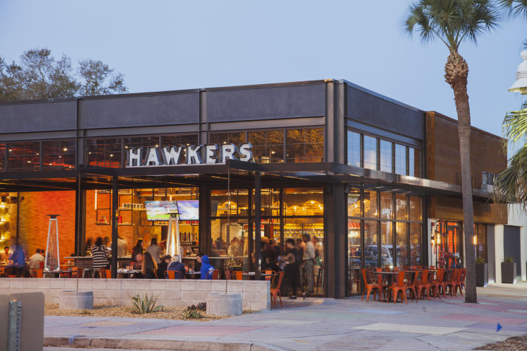 Orangetheory Fitness and Hawkers Asian Street Fare Coming to Windermere