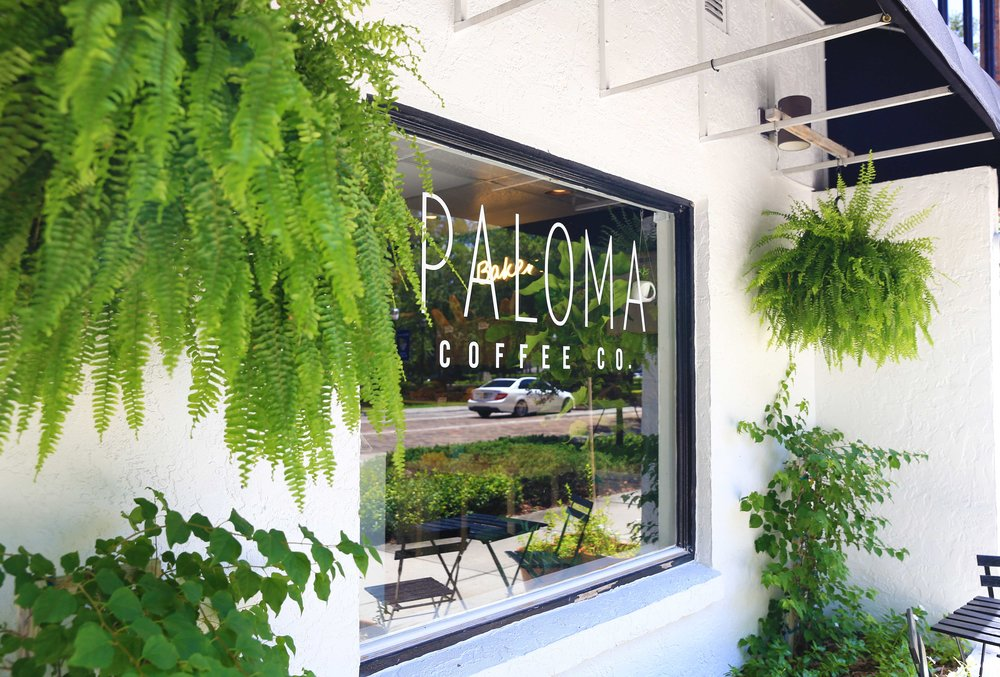 Downtown Windermere Welcomes New Coffee Shop Called Paloma