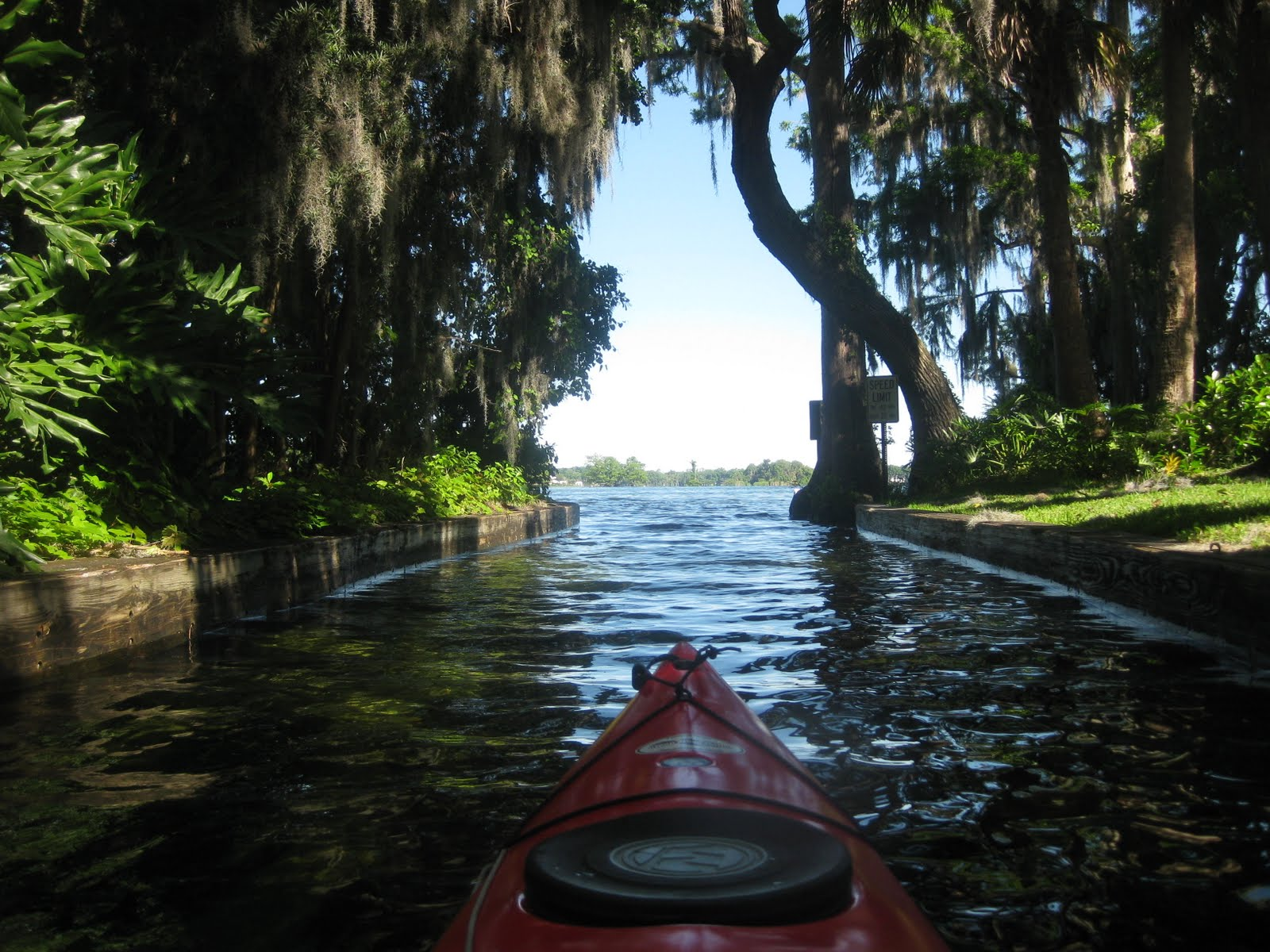 City of Winter Park Looks to Add New Place to Kayak with 55 Acre Wetland Purchase