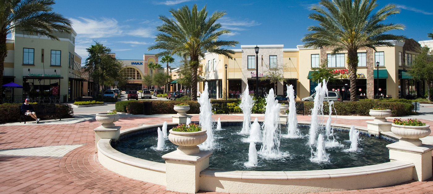 Lakeside Village Retail Suites Coming to Winter Garden off Vineland Road