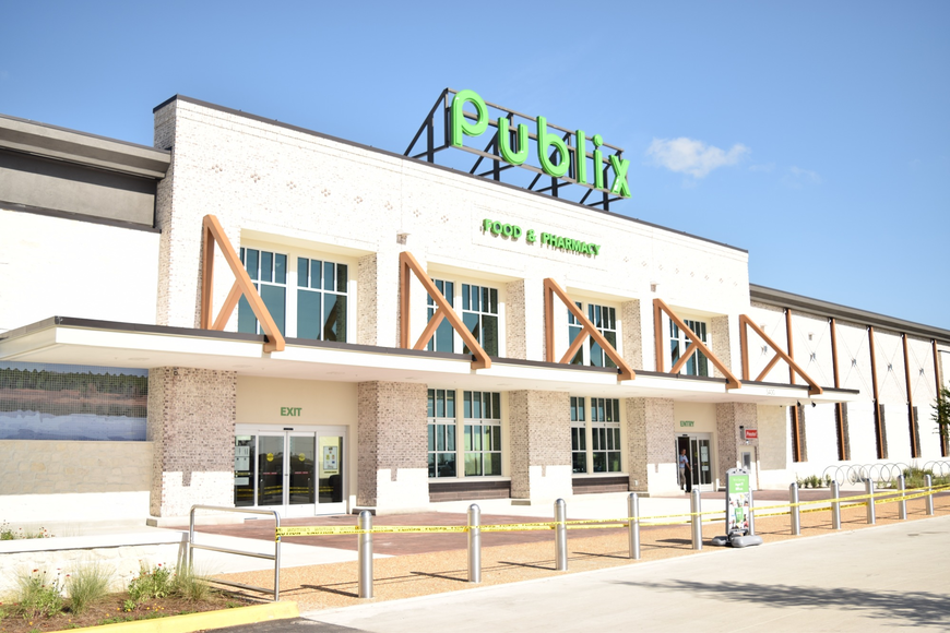 new publix to open on hamlin groves trail in winter garden ron the realtor
