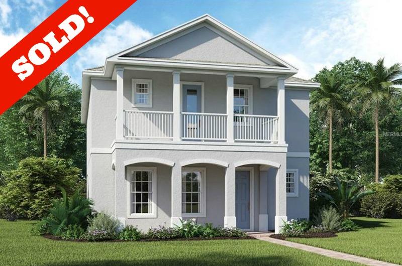 7189 Summerlake Groves St Winter Garden, FL