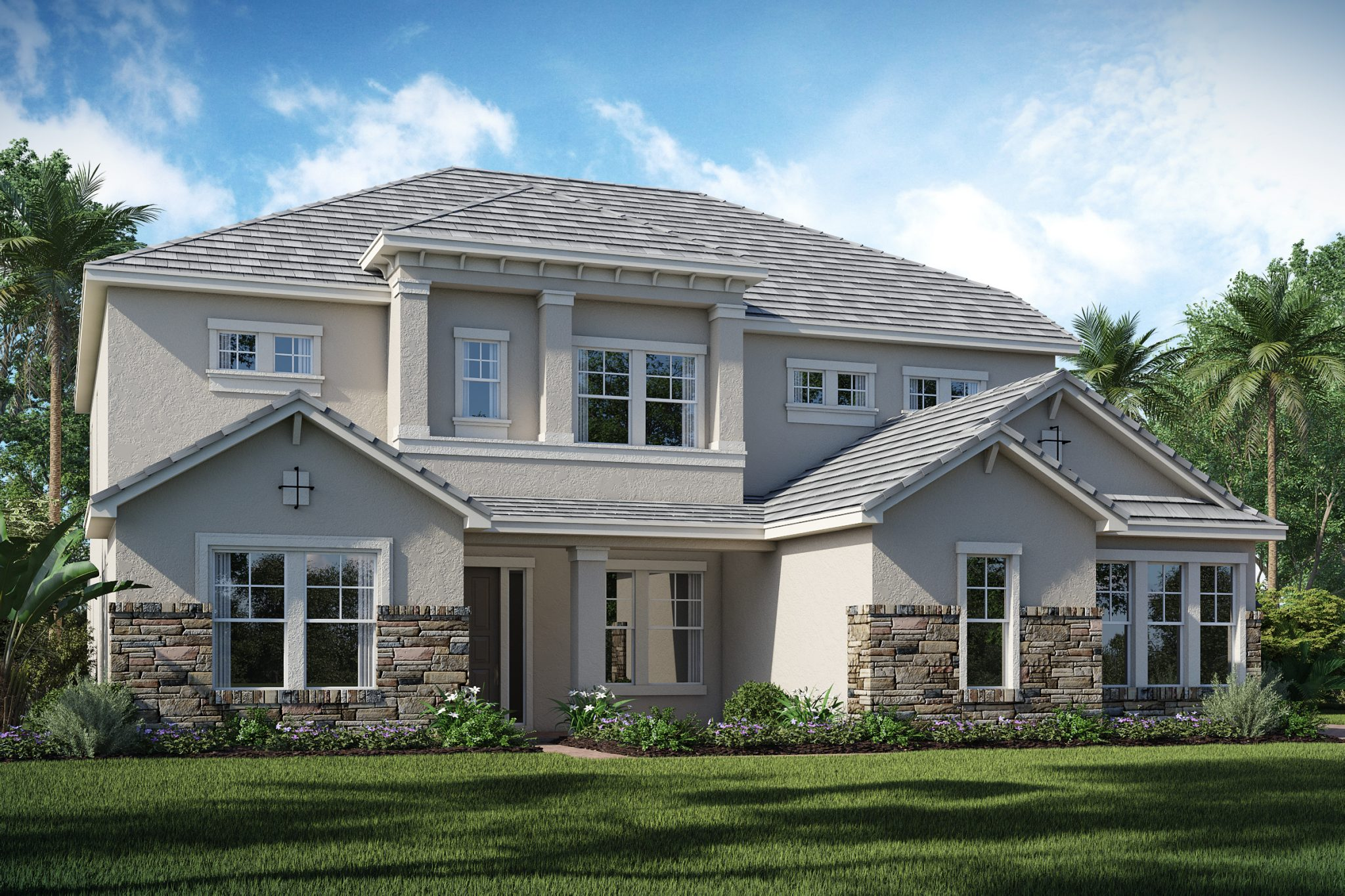 Central Florida Experiencing Rapid Growth in New Home Construction