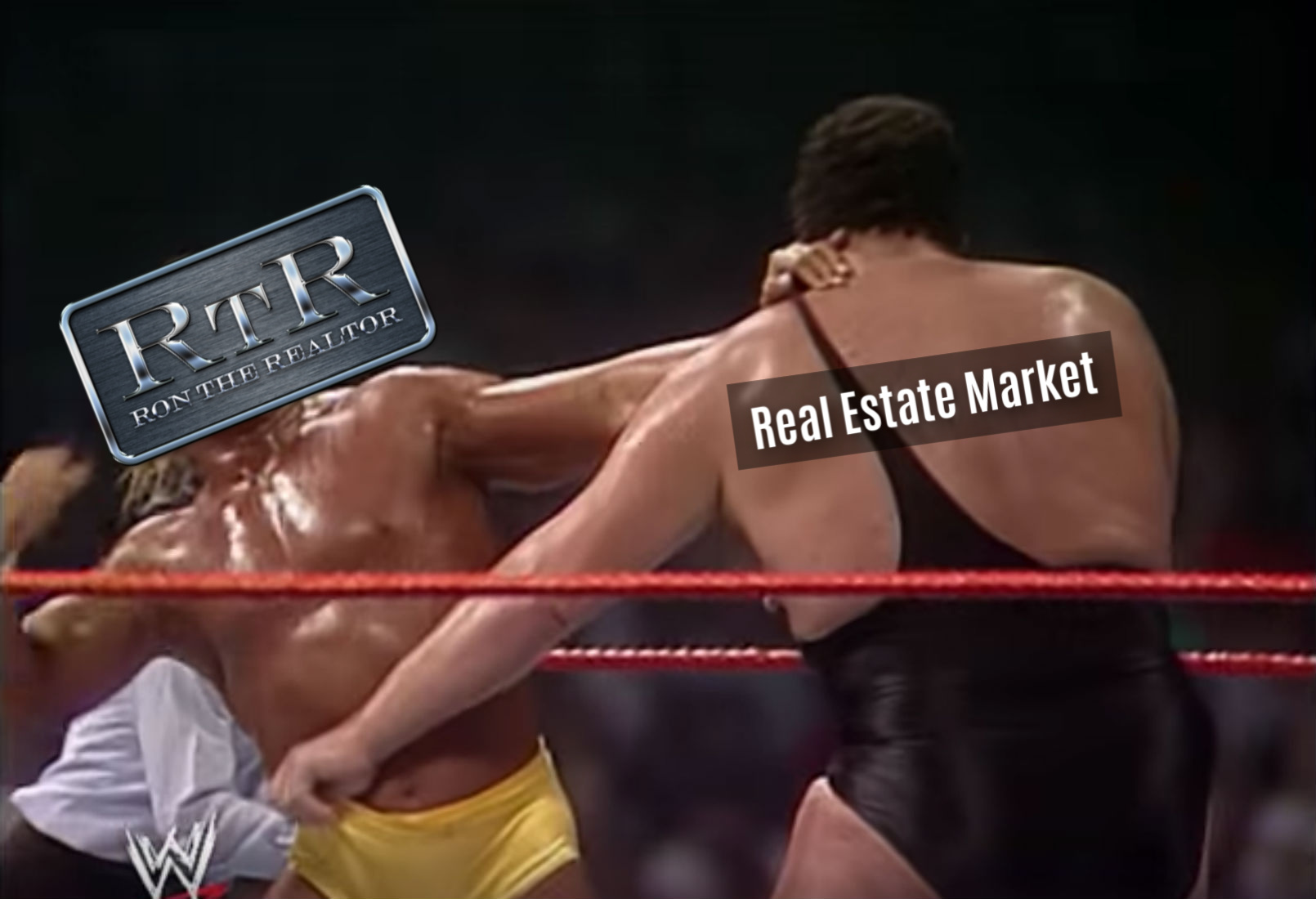 Ron the Realtor 2nd Quarter 2019 Domination
