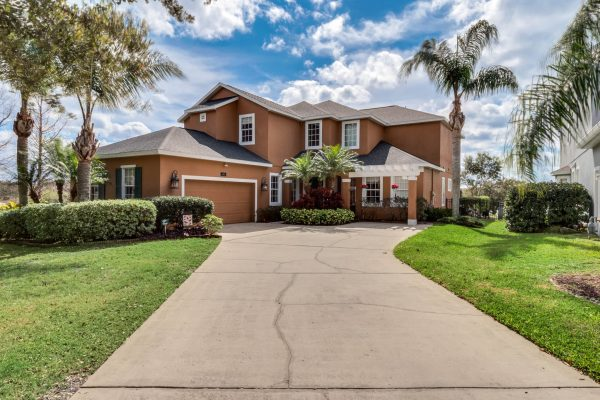 13814 Bluebird Park Road, Windermere, FL 34786