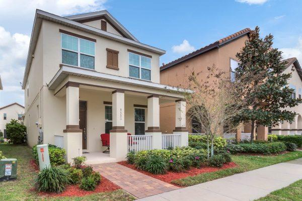 9331 Mira Valle Lane, Winter Garden, FL 34787