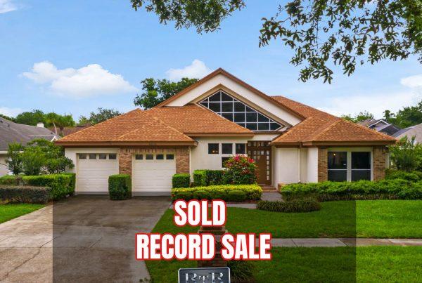 4819 Wingrove Blvd Orlando FL 32819