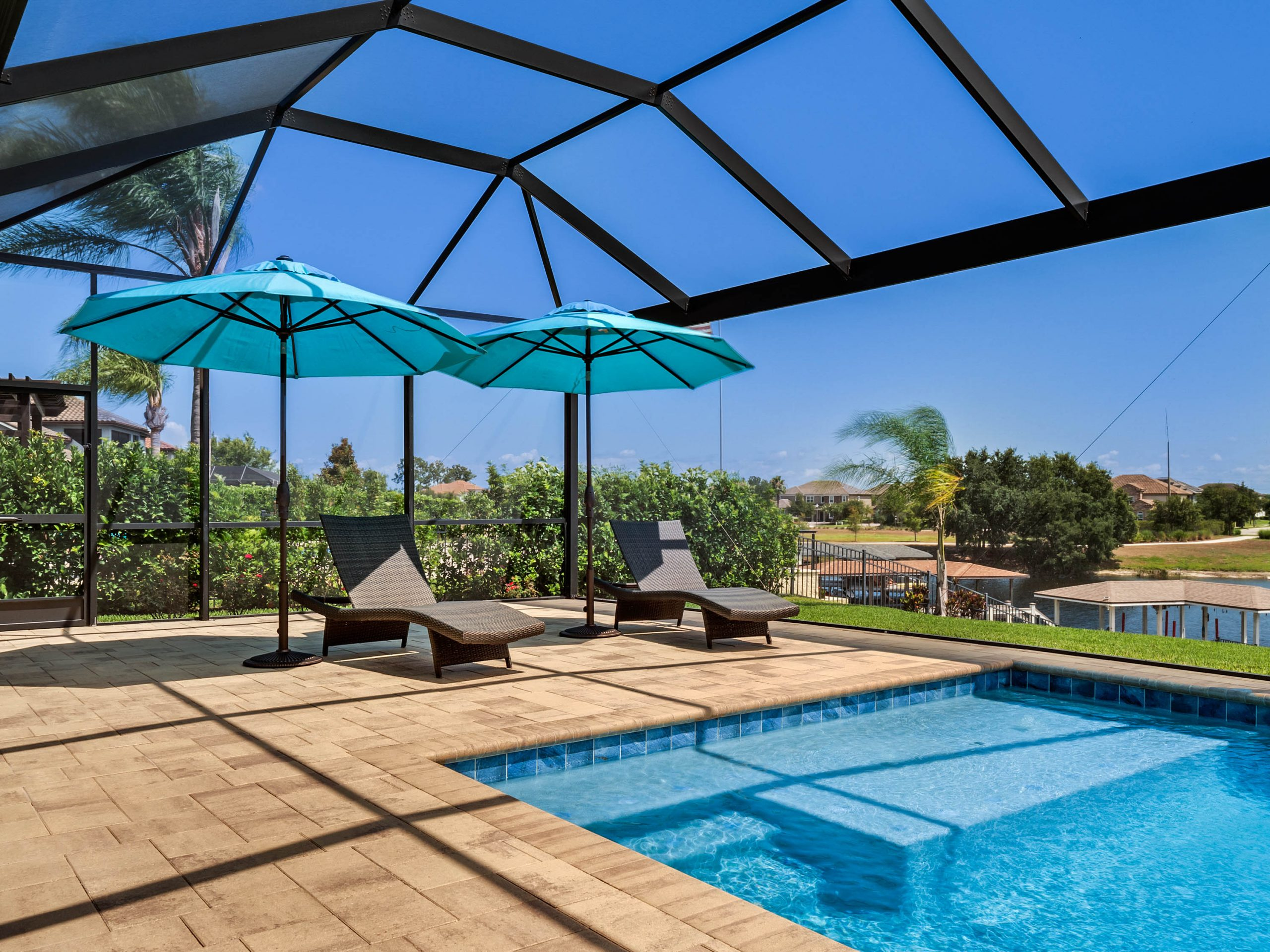 2021 2nd Quarter Winter Garden Real Estate Market Report by RTR