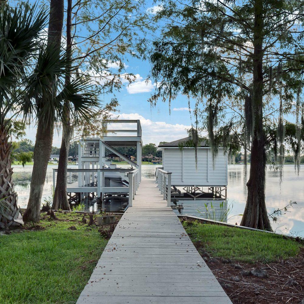 1350 Crescent Lake Drive, Windermere, FL 34786